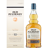 Old Pulteney Twelve Years Old Single Malt Scotch Whisky 70cl