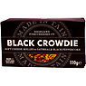 Highland Fine Cheeses Black Crowdie 110g