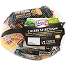 Ilchester Cheese Selection 230g Jarlsberg Medium Fat Semi Hard Cheese