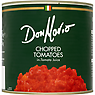 Don Mario Chopped Tomatoes in Tomato Juice 2.5kg