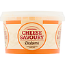 Dicksons Original Cheese Savoury 200g