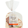 Waitrose & Partners No 1 Wheat & Rye Sourdough Bread 500g