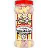 R. Crawford Traditional Pineapple & Cola Cubes Delicious Juicy Cubes 1.5kg
