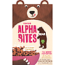 BEAR Alphabites Cocoa Cereal 350g