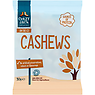 Crazy Jack Organic On-the-Go Cashews 30g