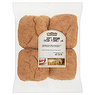 Maclean's 4 Premium Brown Bread Rolls