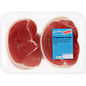 Danish Sizzling 2 Unsmoked Gammon Steaks 320g