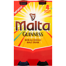 Malta Guinness Non Alcoholic Malt Drink 4 X 330ml