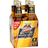Miller Genuine Draft 4 x 330ml
