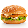 McDonald's McChicken Sandwich