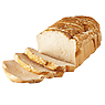 Iceland Bakery Medium Sliced Tiger Bread 800g