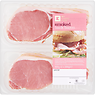 Key Country Foods Smoked Back Bacon 400g