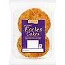 Lowthers 2 Giant Eccles Cakes