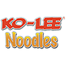 Ko-Lee Curry Pot Go Noodles 55g