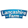 Lancashire Farm Live Set Fat Free Natural Yogurt 400g