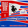 Mulebar Summer Pudding 100% Natural Energy Bars 3 x 40g