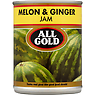 All Gold Melon & Ginger Jam 450g
