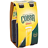 Cobra Premium Beer 4 x 330ml