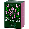 Higher Living Green Tea Chai 20 Tea Bags 40g