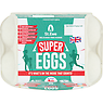 St. Ewe 6 Boost the Roost Free Range Eggs 288g