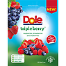 Dole Triple Berry 350g