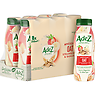 Adez Oat, Strawberry and Banana 8 x 250ml