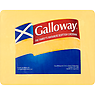 Galloway Scottish Cheddar Medium Coloured 2.660kg