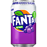 Fanta Zero Grape 330ml PMP 65p