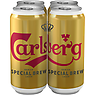 Carlsberg Special Brew Beer 4 x 440ml