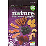 You Are What You Eat Nature with a Hint of Naughty Fruit, Nut & Dark Chocolate Mix 125g