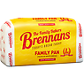 Brennans Family Pan Premium White Bread 800g