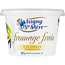Isigny Ste Mere Fromage Frais with Madagascar Vanilla 200g