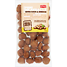Scan Swedish Mini Meatballs with Ham & Cheese 200g