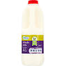 Creamfields Whole Milk 3 Litre