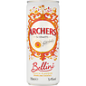 Archers Schnapps Bellini 250ml Ready to Drink Premix Can