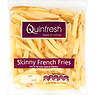Quinfresh Skinny French Fries 550g