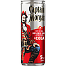 Captain Morgan Spiced Gold Rum and Cola 250ml