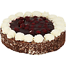 Ministry of Cake 2 Layer Black Forest Gateau