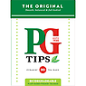 PG tips Original Tea Bags 80