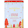 Monbana Christmas Chocolate Powder Gingerbread Flavour 250g