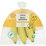 Tesco 6 Small Bananas