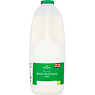 Morrisons British Semi Skimmed Milk 4 Pints/2.272 Litres