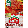 Laziza international Chicken Tikka Masala Spice Mix with Garlic & Ginger 100g
