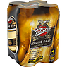 Miller Genuine Draft 4 x 500ml