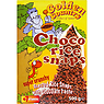 Golden Country Choco Rice Snaps 500g