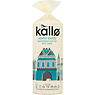 Kallo Lightly Salted Low Fat Rice Cakes 130g
