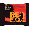 Belton Farm Red Fox Aged Red Leicester 200g