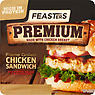 Feasters Premium Flame Grilled Chicken Sandwich 146g