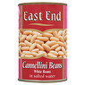 East End White Kidney Beans 240g