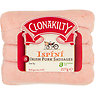 Clonakilty 8 Irish Pork Sausages 227g